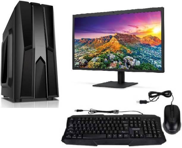 ZOONIS F1 I3 Core i3 (4 GB DDR3/500 GB/Windows 10 Pro/18.5 Inch Screen/F1/4GB/500GB/I3 530)
