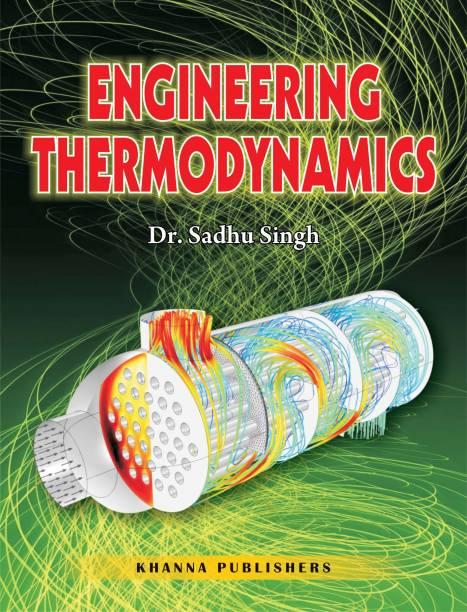 Engineering Thermodyanamics