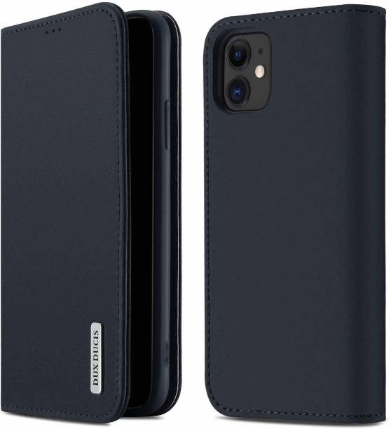 DHAN GTB Flip Cover for Apple Iphone 11 II Apple iphone 11(6.1 inch)