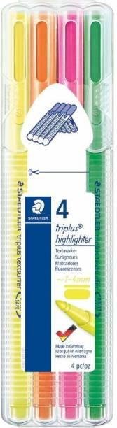 STAEDTLER Triplus textsurfer pen 362 SB4