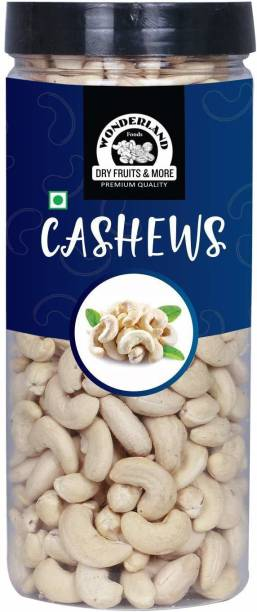 WONDERLAND Raw Cashews