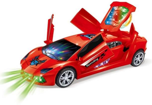 Wekidz Super Dream Car