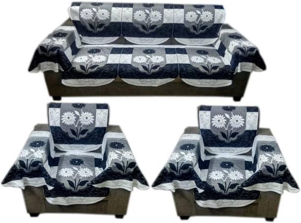 Topaz Furnishings Polycotton Sofa Cover