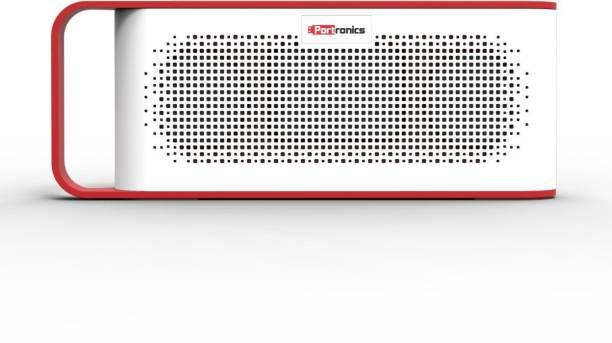 Portronics POR-777 SoundGrip 6 W Bluetooth Speaker