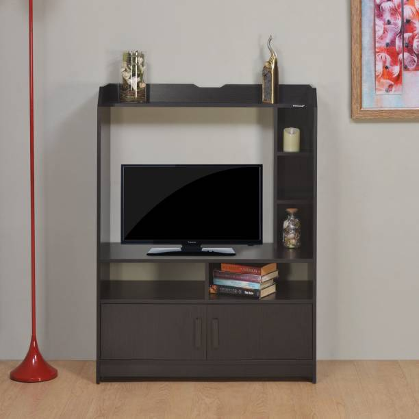 Nilkamal Lopez Engineered Wood TV Entertainment Unit