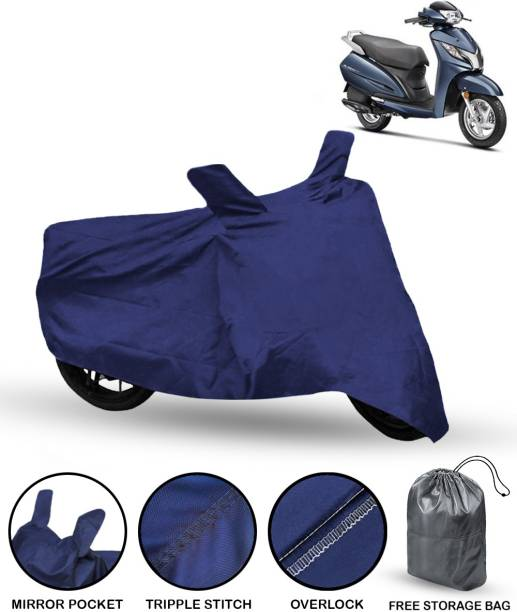 CARZEX Two Wheeler Cover for Honda