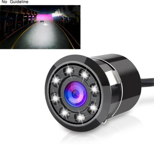 carfrill LED HD CAMERA Vehicle Camera System