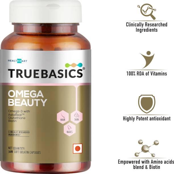 TrueBasics Omega Beauty