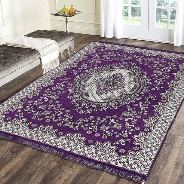 NCS Purple Velvet Carpet