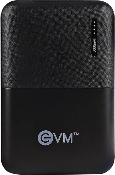 EVM 5000 mAh Power Bank
