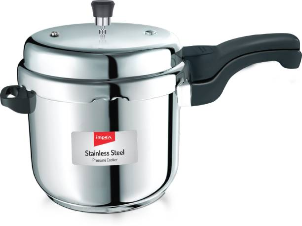 IMPEX EP 5 5 L Induction Bottom Pressure Cooker