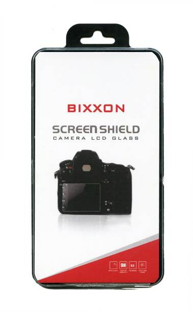 Bixxon Screen Guard for Nikon D5300 DSLR Camera