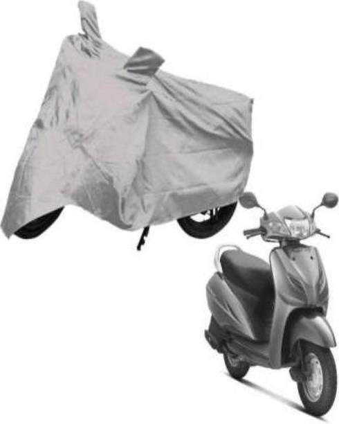 cinex Two Wheeler Cover for Honda