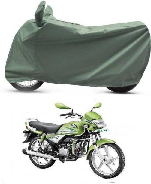 High Quality Two Wheeler Cover for Hero