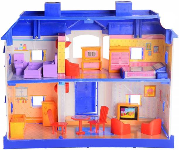 Doll Houses And Play Sets Buy Doll Set And Doll Houses Online In India Flipkart Com