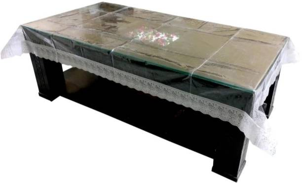Lakshitasri Floral 4 Seater Table Cover