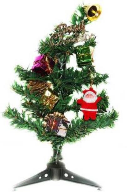 Lilone Fir 30.5 cm (1.0 ft) Artificial Christmas Tree