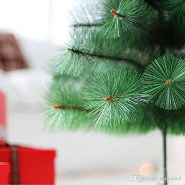 Bandekar Pine 152.6 cm (5.01 ft) Artificial Christmas Tree