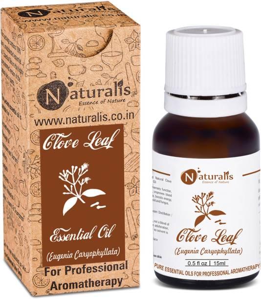 Naturalis Clove Essential Oil