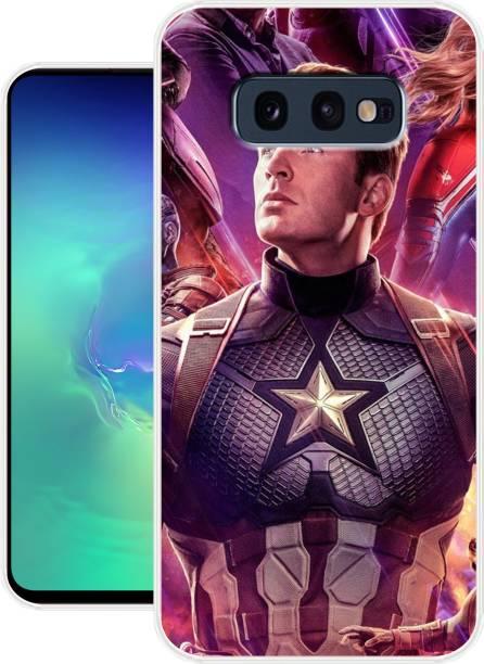 Morenzosmart Back Cover for Samsung Galaxy S10e