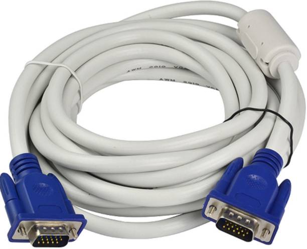 PAC high speed 5 meter 5 m VGA Cable