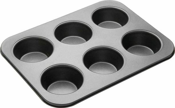 DEVZA Cupcake/Muffin Mould