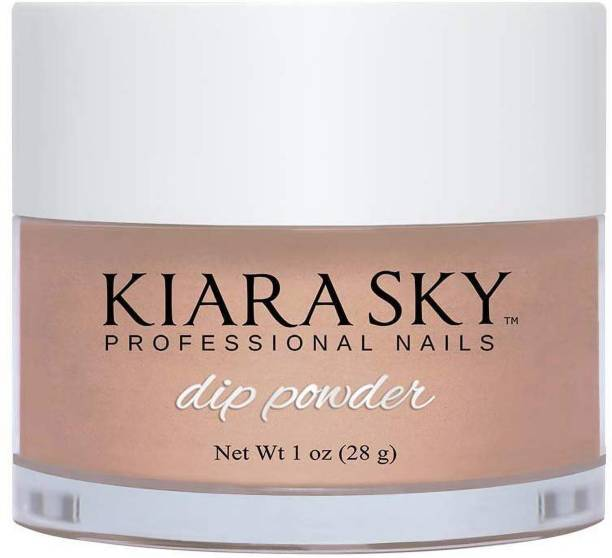 Kiara Sky Nail Crystal Powder