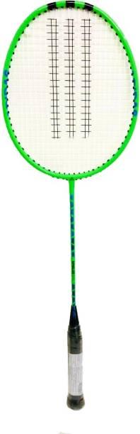 ADIDAS Spieler E06 Green Strung Badminton Racquet