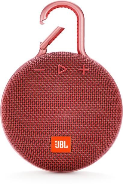 JBL CLIP 3 Portable Bluetooth Speaker