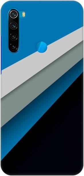 Coberta Case Back Cover for Mi Redmi Note 8