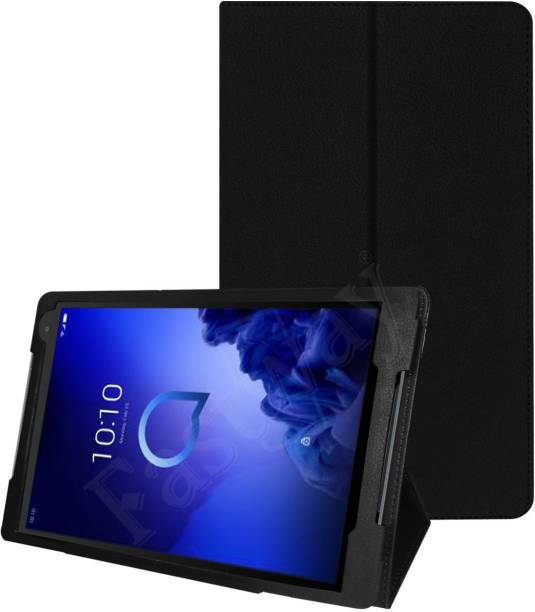 Fastway Flip Cover for Alcatel 3T 10 Tablet