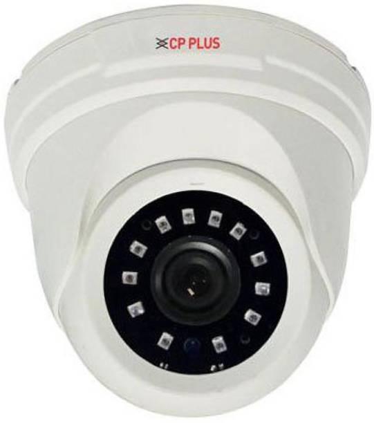 CP PLUS CP-USC-DA24L2 2.4MP (1080P) IR Night Vision Dome Camera Security Camera
