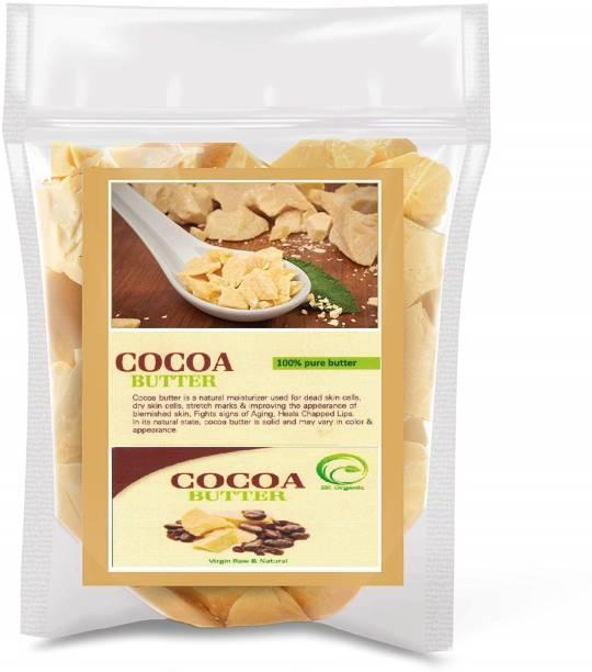 SK ORGANIC cocoa butter