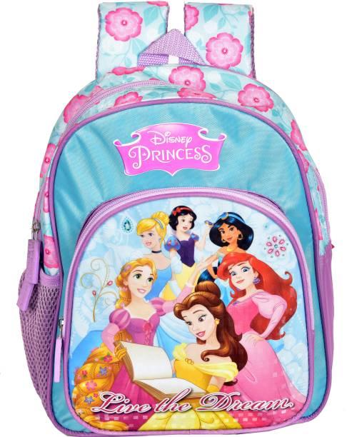 Disney Princess Kindergarten Live the Dream 30cm Play (Nursery/Play School) School Bag