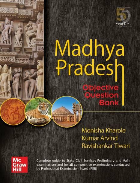 Madhya Pradesh Objective Question Bank