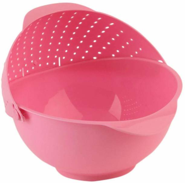 GLAMAXY Collapsible Colander