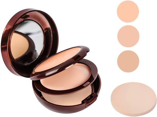 M.A.R.S 3in1 Matte Compact Powder Compact