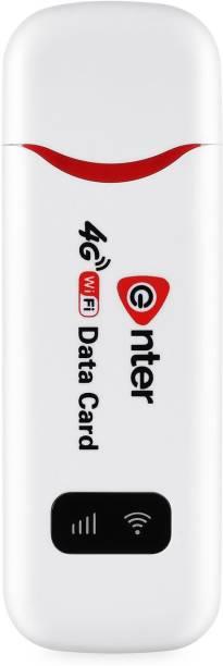 Enter datacard e-D4G+ Data Card