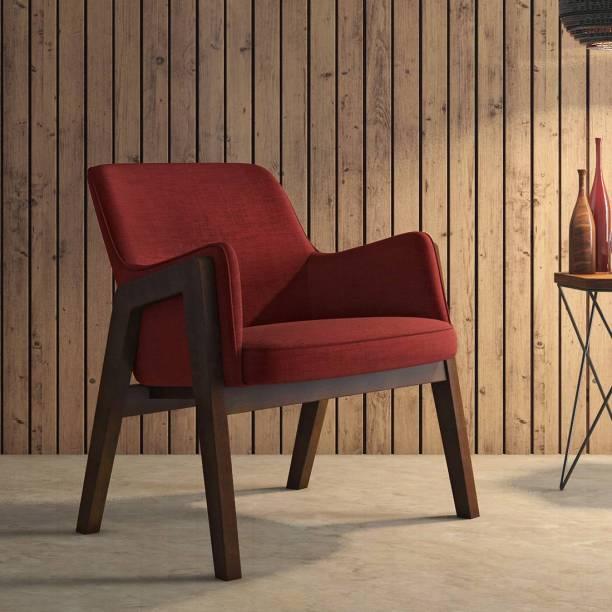 Urban Ladder Carven Engineered Wood Living Room Chair