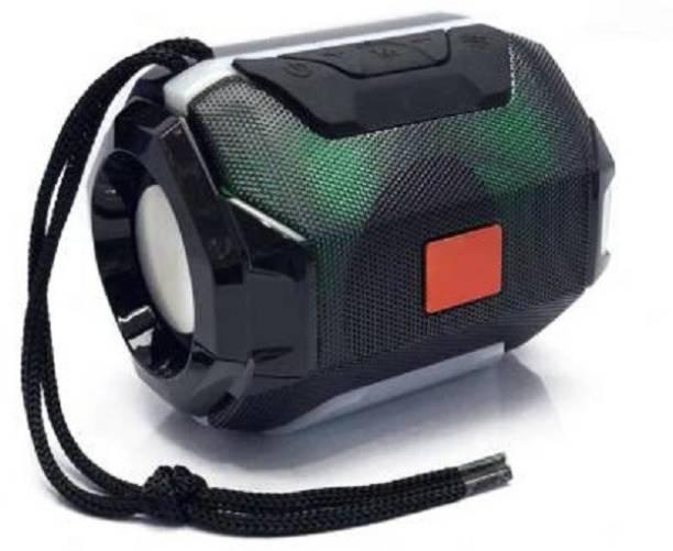 Hoatzin tg-162 high sound speaker with high bass splashproof bluetooth speaker 5 W Bluetooth Speaker