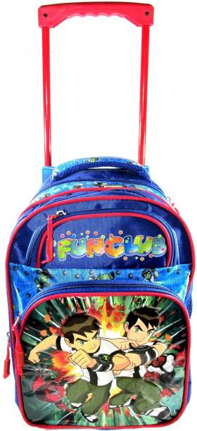 ehuntz Trolley/Travel Bag school Bag/Gift bag Waterproof Trolley