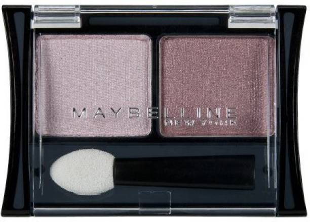 MAYBELLINE NEW YORK Experteye Eyeshadow 30 Rose Tints [Cat_363] 4 g