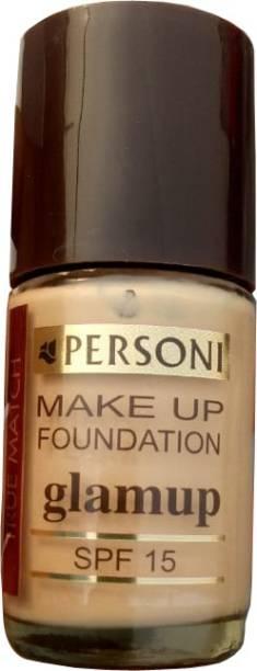 PERSONI FACE MAKEUP Foundation