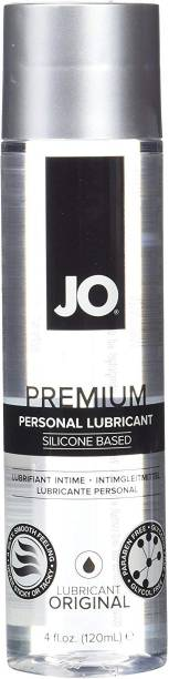 System Jo Personal Silicone Lubricant 4.5 Oz Lubricant