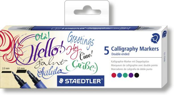 STAEDTLER Calligraphy marker 3002 C5