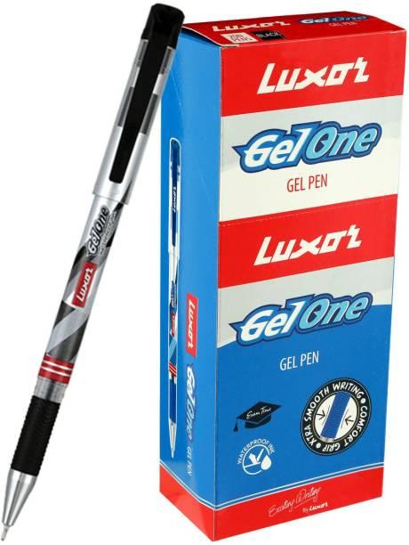 LUXOR GEL ONE Gel Pen