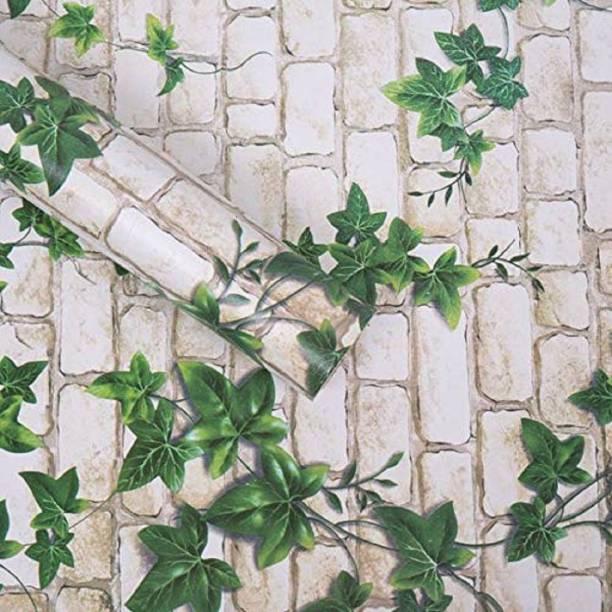 Jaamsoroyals Floral & Botanical Wallpaper