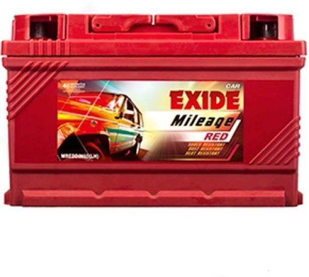 EXIDE FMI0-MREDDIN65LH13 65 Ah Battery for Car