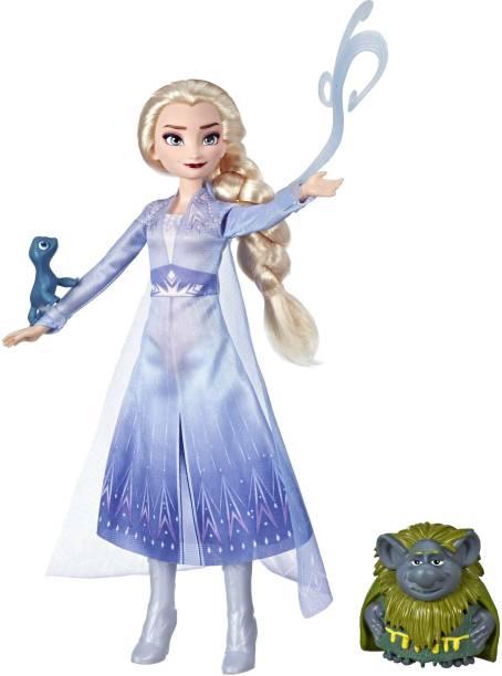 Disney Frozen Fashion Doll
