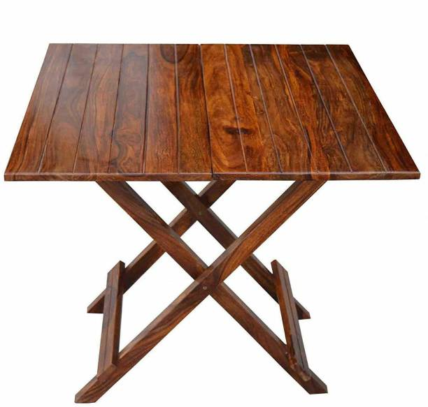 BSD Solid Wood Cafeteria Table
